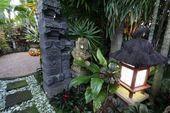 Island Imports – Our Garden   – Tropical Garden Decoration – #decoration #Garden… – Garden Ideas