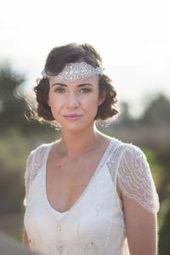Bridal Hairstyles  #wedding #updos #Bridal #HairStyles #Bridal