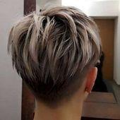 Penteados curtos Dori Bellanni – 4   – Schöne Frisuren und Farben