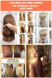 diy hairstyles long hairstyles for long hair videos| Hairstyles Tutorials Compil…