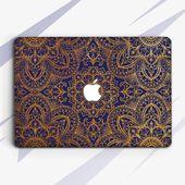 Mandala Macbook Case CLA170717