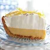Eagle Brand® Lemon Cream Pie Rezept