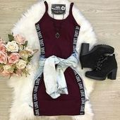 Teenage Dressing Style | Tween Trendy Clothes | Nice Outfits For Teens