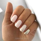 The Best Business Casual Nails To Complete Your Wo…