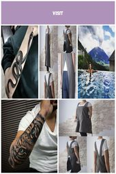 Black Snake Forearm tattoo Ideas for Men #forearmtattoos country tattoo for men   – bas-femme