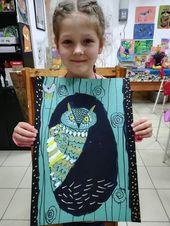 Zeichnen für Kinder. Kunstatelier. Aufklärung 62…