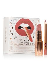 Charlotte Tilbury The Present of Pillow Discuss Lips Magnificence & Cosmetics – Bloomingdale's