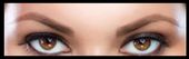 Perfectly shaped eyebrows – frame your eyes! Beau…