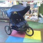 29++ Baby trend stroller double jogger info
