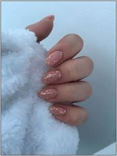 38 Cute and Chic Nail Design Ideas For Brides
