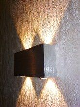 Online Shop Jjd Led Wall Lamp Modern Sconce Stair Light Fixture Living Room Bedroom Bed Bedside Indoor Light Led Wall Lamp Living Room Light Fixtures Wall Lamp