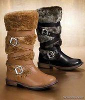 Cool Inci Bayan Bot Cizme Modelleri Boots Biker Boot Winter Boot