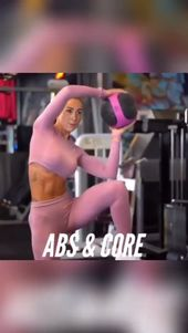 Abs & Core💪🏻| Free sign up for Exclusive fitness & weight loss programs☟