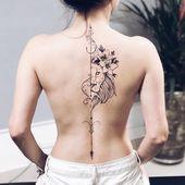 Welches ist dein Lieblings? #tattooedgirls – tattoed girls