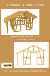 Baue Selbst Ein Gartenhaus Gartenhaus Mit Satteldach Baue Ein Gartenhaus Homediy Gartenhaus Selber Bauen Gartenhaus Gartenhaus Mit Terrasse