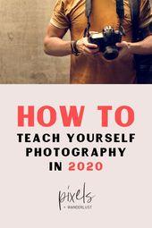 Hier finden Sie eine Schritt-für-Schritt-Anleitung, die Ihnen dabei hilft, sich nicht nur als Fotograf …   – Photography Tips & Tricks
