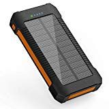 Pin By Kathy Keiffer On Rankboosterreview Sponsored Formatrade Https Www Amazon Com Flashlight Dp B07767fqlq Solar Phone Chargers Solar Charger External Battery Charger
