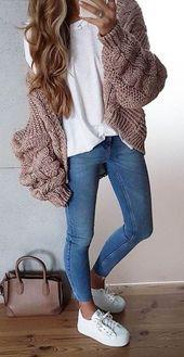 50 beste Ideen für Herbst-Outfits zur Aktualisierung Ihrer Garderobe – Rima