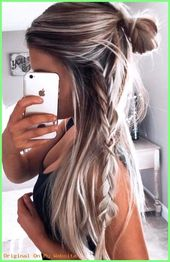 Braided Hairstyles – Light Hairstyles for Long Hair 2017 # Braided Hairstyles for Long Hair # … – Festival – #Festival #Hairstyles # for # …