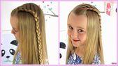 Frisuren Lange Haare Flechten – RibHot V2 – #flechten #frisuren #haare #lange #ribhot –
