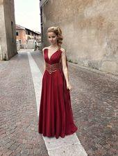 Game of Thrones inspiriert Daenerys Kleid – griechische Kleid Khaleesi Cosplay
