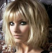 Fashion Cuts – Medium Hair 2014 | Stil, Image und mehr