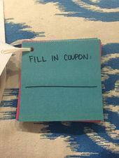 Redditfront Coupon Book Coupon Books For Boyfriend Girlfriend Gifts