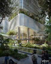 #architecture_hunter Taikoo Place Architect
