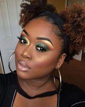 Make-up-Trends zum Ausprobieren im Frühjahr / Sommer 2019: Jean Madeline Aveda Institute   – Make up
