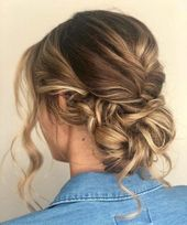 Best wedding hairstyles which will never go out of fashion. #braidedhairstyles