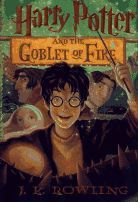 J K Rowling Hp 4 Harry Potter And The Goblet Of Fire Pdf
