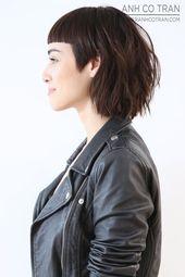 12 super cool hairstyle ideas for women with short thick hair # fashionshoot #fashioninsta #fashiontrend #fashionworld #weddingband