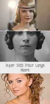 Super 1920 Frisur Lange Haare Hairstyle Super 1920 Frisur Lange Haare Frisu Frisu Frisur Haare In 2020 Romantic Wedding Hair Hair Styles Messy Wedding Hair
