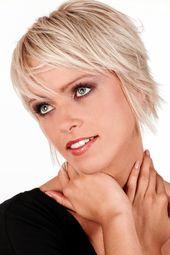 Kurzhaarfrisuren Bilder Best Of Blonde Kurzhaarfrisur – #bilder #blonde #kurzhaarfrisur #kurzhaarfrisuren – #new