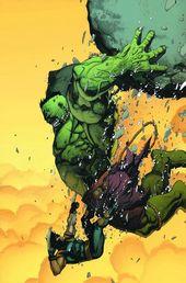 She hulk fan art she hulk transformation 2 of 3 by she hulk fan art she hulk transformation 2 of 3 by powerbook125 wesomeness ultimate she hulk pinterest marvel fandeluxe Gallery