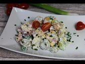 Tortellini Salat – YouTube