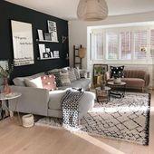 20+ Ausgezeichnete Wohnzimmer Design-Ideen für Sie