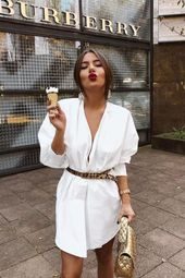 In A Search For A Excellent White Costume For Summer season – Brenda O.