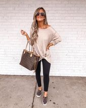 30 Stylish Outfit Ideas With Black Jeans
