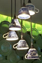 Über 40 DIY-Lichtideen, die Ihr Zuhause mit Sicherheit aufhellen
