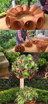 Photo of 15+ best DIY garden globe ideas & designs for 2019