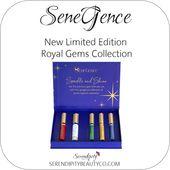 NEW SeneGence Restricted Version Royal Gems Assortment  #lipsense #senegence #lipse…