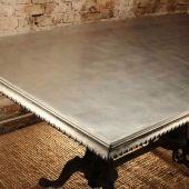 Zinc Tabletop   24e 1