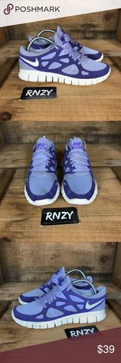 Nike Free Run+ 2 Gently used. Smoke free. No box. We always carefully package an…