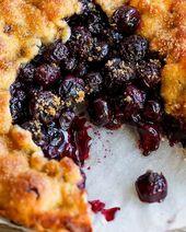 16 Delicious Labor Day Dessert Ideas