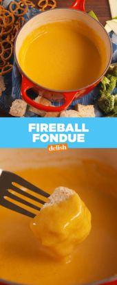 34 So viel besser als gute Fireball Whisky Rezepte – Lunch Ideas