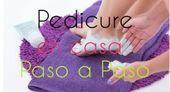New Pedicure En Casa Paso A Paso 64 Ideas