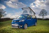 Toyota bringt einen niedlichen, gemütlichen Proace-Reisemobil auf den Markt   – Tralers