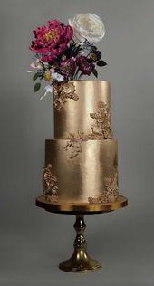 Benötigen Sie Inspiration für Ihr Tortendesign? Welchen Kuchenstil solltest du wählen …   – Cakes