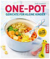 """One Pot Pasta """"Vikings"""" aus dem Kochbuch meiner Kinder   – Lecker für Kids"""
